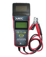 12/24V Battery Tester With Start Charge Analyzer-0-524-72