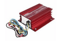 24V to 12V Voltage Converter with Auxiliary Output - Isolated 5A-0-578-55