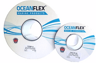 BRITISH MADE<BR>OCEANFLEX® ***TINNED*** Copper cored cabling 70.00mm2 (#00 AWG) ALT/CABLECM70.0