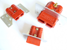 ANDERSON CONNECTOR MOUNTING BRACKETS