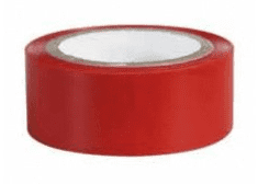 Assorted Coloured PVC Adhesive Tape - 19mm x 5m-0-557-00