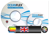 BRITISH MADE<BR>OCEANFLEX® **TINNED** <br>7 Core Cable<br>TINNED Copper cored cabling