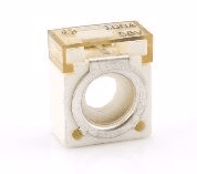 CUBE FUSES for Positive Battery Terminal with facility for an INBUILT FUSE