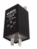Delay On Timer Relay - 2 Seconds 12V-0-740-14