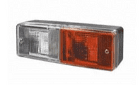 Front Side Lamp and Direction Indicator-0-311-00