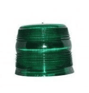 Green Lens for Xenon and LED Beacons-4-445-92
