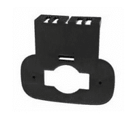 Horizontal Bracket for LED Marker Lamps-0-169-98