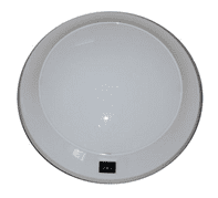 LED Low Profile Roof Lamp with 3P Switch - 1550lm, 12V-0-668-44