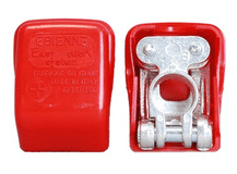 Positive Quick Release Battery Terminals-1-023-00