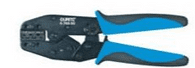 Ratchet Crimping Tool for Un-Insulated Terminals-0-703-50
