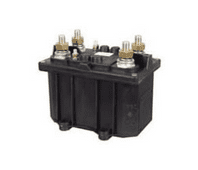 Remotely-Switched Double-Pole Battery Isolator - 250A 24V    0-605-44