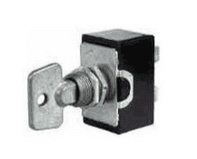 Replacement Key for Switch 0-495-60-0-495-99
