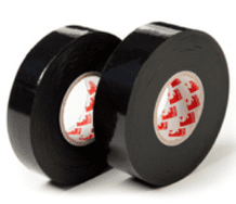 SCAPA Professional HARNESS / LOOM Tape 19mm x 40mtrs (non - adhesive) <BR>ALT/216/1B-01