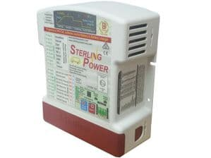 STERLING POWER BATTERY TO BATTERY 12V - 12V CHARGER  60A   ALT/BB1260