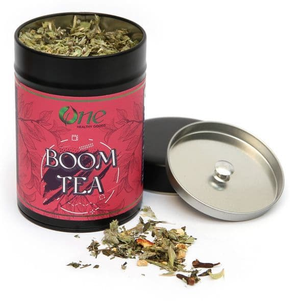 One Healthy Goods  BOOM TEA