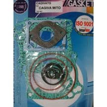 Cagiva Mito 125 Top End Gasket Kit Also Supercity/Planet