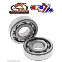 Honda ATC 125 M 1984 - 1985 All Balls Crankshaft Bearing and Seal Kit
