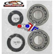 Honda ATC 250 1985 - 1986 All Balls Crankshaft Bearing and Seal Kit
