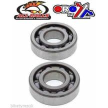 Honda ATC125M 1986 - 1987 All Balls Crankshaft Bearing and Seal Kit