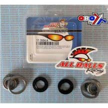 Honda CBX750 (Euro) 1994 - 2001 All Balls Swingarm Bearing and Seal Kit