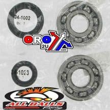 Honda CR125 1987 - 2007 All Balls Crankshaft Bearing and Seal Kit