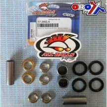 Honda CR125R 1981 All Balls Swingarm Bearing and Seal Kit