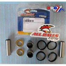 Honda CR125R 1982 - 1984 All Balls Swingarm Bearing and Seal Kit