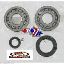 Honda CR250 1984 - 1991 All Balls Crankshaft Bearing and Seal Kit