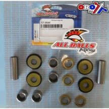 Honda CR250R 1978 - 1980 All Balls Swingarm Bearing and Seal Kit
