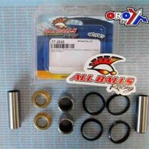 Honda CR500R 1984 All Balls Swingarm Bearing and Seal Kit