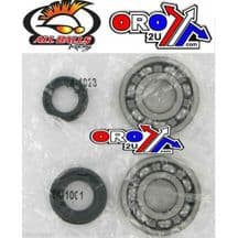 Honda CR80RB 1997 - 2002 All Balls Crankshaft Bearing and Seal Kit