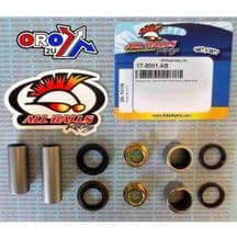 Honda CR80RB 1998 - 1999 All Balls Swingarm Bearing and Seal Kit