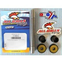 Honda CRF100 2004 - 2013 All Balls Swingarm Bearing and Seal Kit