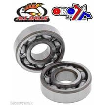 Honda CRF100F 2004 - 2013 All Balls Crankshaft Bearing and Seal Kit