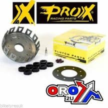 Kawasaki KX250 1992 - 2005 Pro-X Clutch Basket Inc Rubbers