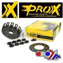 Kawasaki KXF250 2006 - 2015 Pro-X Clutch Basket Inc Rubbers