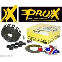 KTM 125 SX 1998 - 2005 Pro-X Clutch Basket Inc Rubbers