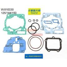 KTM 150 EXC 2016 Mitaka Top End Gasket Kit