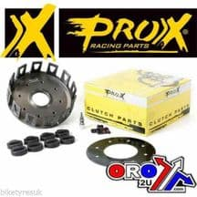 KTM 450 SXF 2007 - 2009 Pro-X Clutch Basket Inc Rubbers Also KTM 450 EXC-R