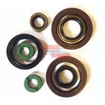 KTM525 2000 - 2007 Engine Oil Seal Kit