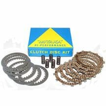 KX250 1987 - 1989 Mitaka Complete Clutch Kit