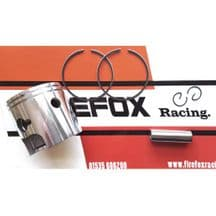 Suzuki GP125 56.00mm Bore Racing Piston Kit