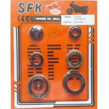 Suzuki RM125 2004 - 2009 Engine Oil Seal Kit
