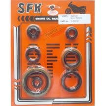 Suzuki RM250 1996 - 2002 Engine Oil Seal Kit
