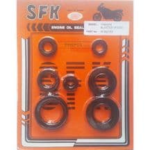 Yamaha YFS200 Blaster Engine Oil Seal Kit