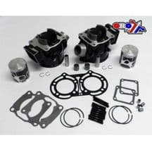 Yamaha YZF350 Banshee 64.00mm 1987 -2006 New Cylinder Kit