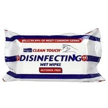Disinfecting Wet Wipes