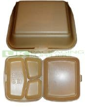 Hot Box 4  - Large Meal Boxes