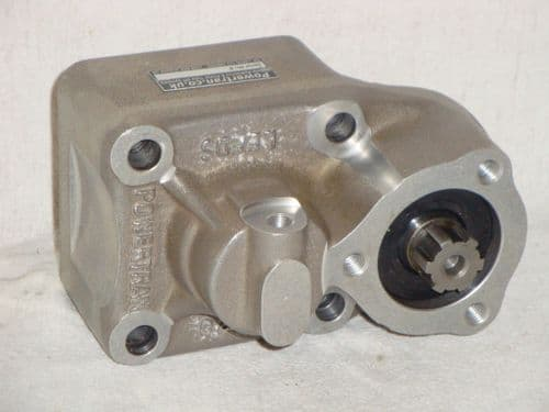 Ford Cargo ZF S5-35 Power Take Off Unit