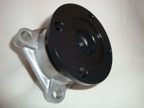ISO 4 Bolt - 1300 Flange PTO Adapter (Bearing Supported)